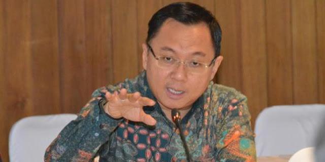 """Kondisi Keuangan Indonesia Saat Ini seperti Pepatah """"Sudah Jatuh Tertimpa Tangga"""""""