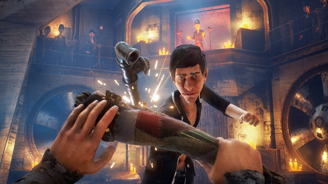 Game PC Free Download We Happy Few