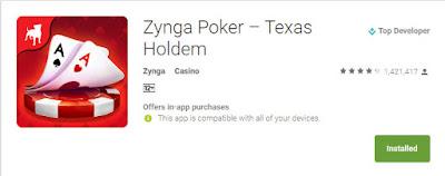 Jual beli chips zynga turn poker murah aman dan terpercaya