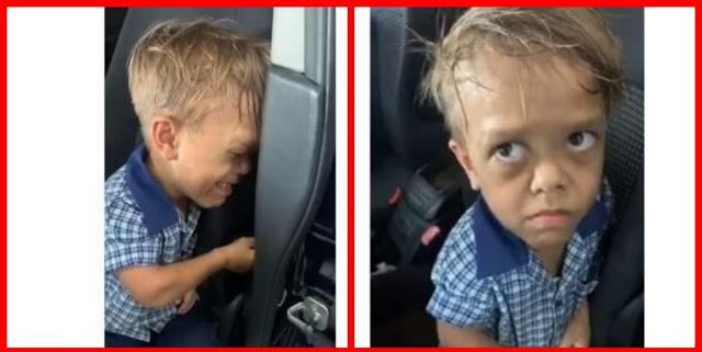 خطير بالفيديو طفل يظهر رغبته في الإنتحار بسبب تعرّضه للسخرية والعنف في المدرسة