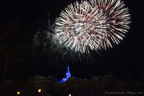Magic Kingdom Wishes