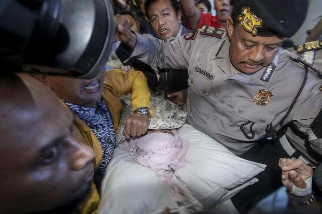 Bela Ketua Umum Golkar, Mahyudin: Novanto Masih Punya Harapan Menang Praperadilan Lagi