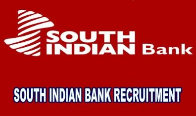 South Indian Bank Recruitment 2019: 385 Probationary Clerks Posts