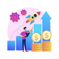 Jenis Jenis Bisnis Online, Agency Online