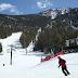 Onde esquiar perto de Las Vegas