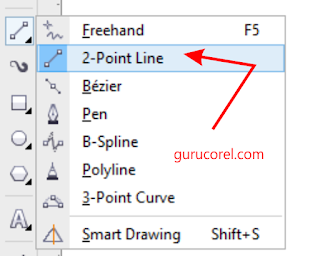 2 point line tool in coreldraw line tool in coreldraw x7  corel draw horizontal line  how to draw a straight line in coreldraw  how to curve a line in coreldraw  how to draw line in coreldraw  coreldraw line design  curve tool in coreldraw  how to draw in coreldraw x3
