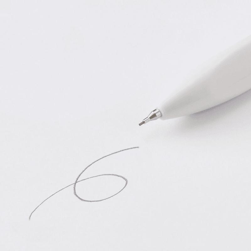 Mechanical pencil mode