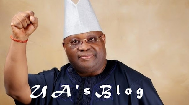 Senator Adeleke writes PDP, declares governorship ambition