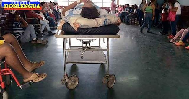 Alerta e Yaracuy por aumento de 1200% en los casos del Virus Chino
