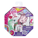 MLP Water Cuties Wave 2 Blossomforth Brushable Pony