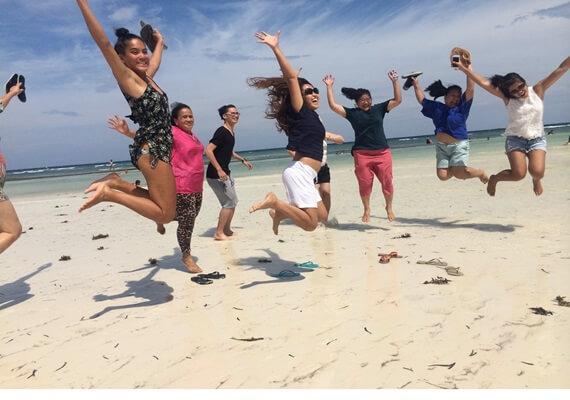 tips liburan bareng keluarga