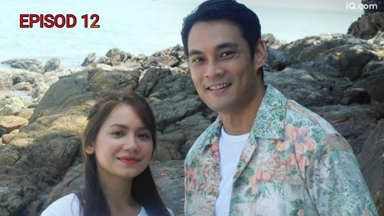 Tonton Drama Hatimu Sedingin Salju Episod 12 (Akasia TV3)