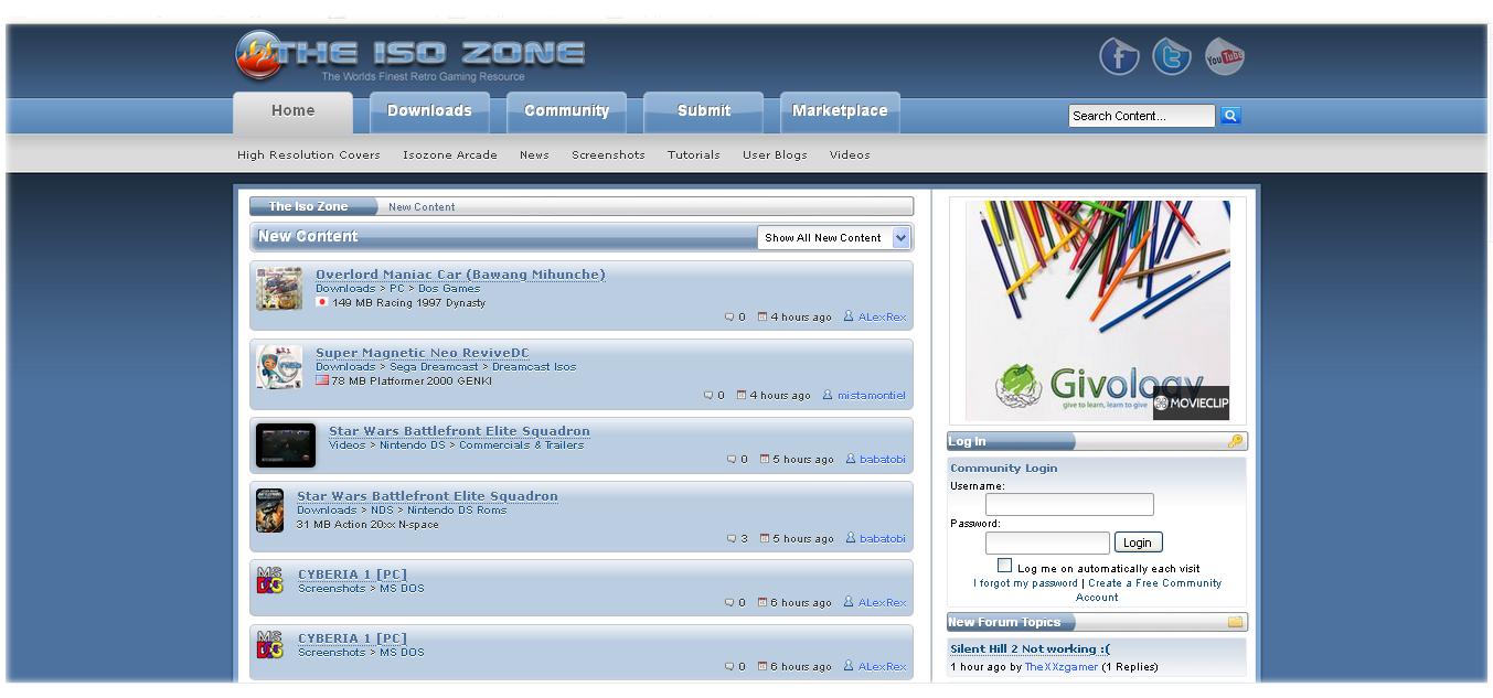 3 Web Download Games dan Emulator Terbaik (Gamers Wajib Tahu