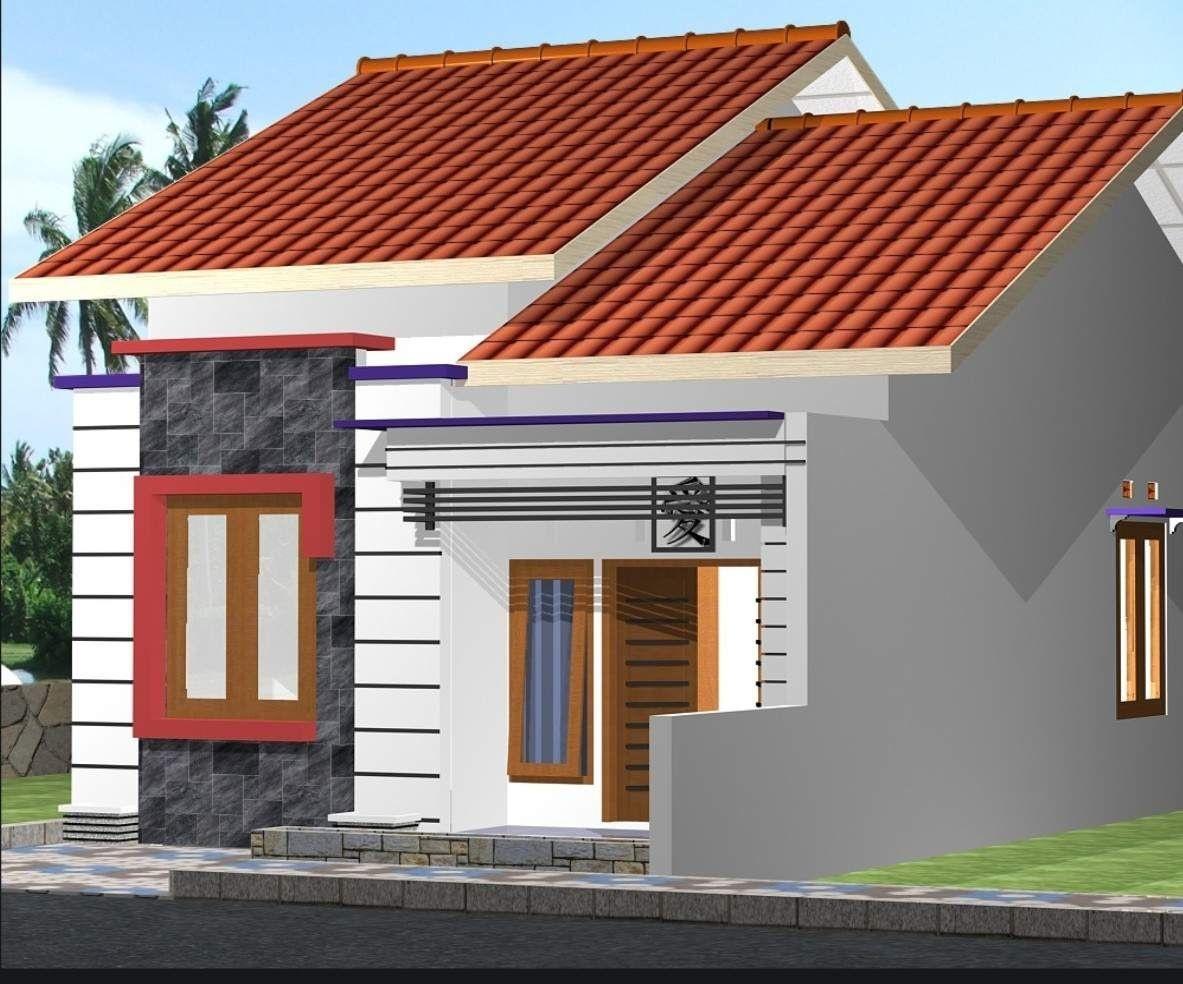 gambar atap rumah