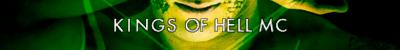Kings of Hell MC | K.A. Merikan