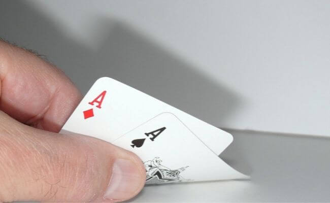 poker squeeze play cheating