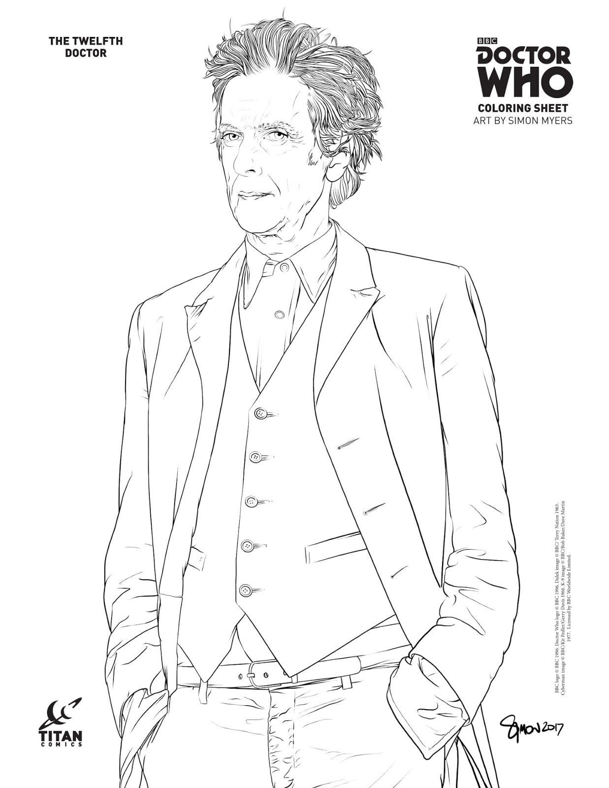 BBC Sherlock Coloring page by wasitelves on tumblr. | Drawings ... | 1600x1237