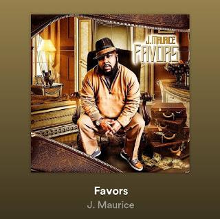 J. Maurice - Favors