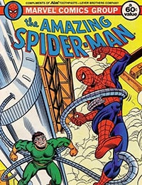 The Amazing Spider-Man (1982)