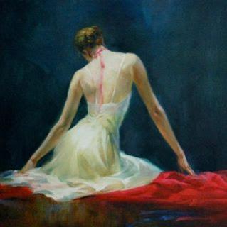 Китайский художник. Kelvin Lei
