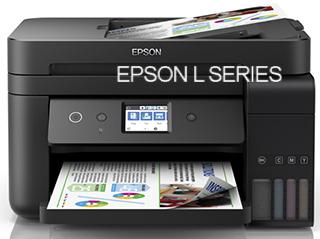 Epson L6191 Driver Downloads