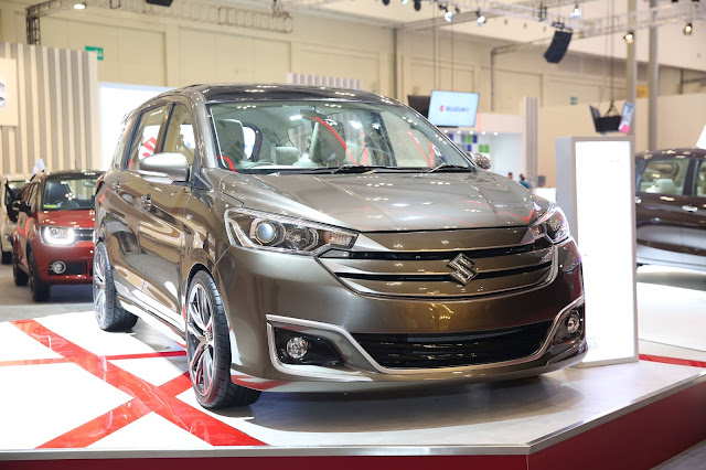 modifikasi suzuki all new ertiga