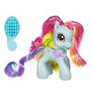 My Little Pony Rainbow Dash Sparkly Ponies  G3.5 Pony