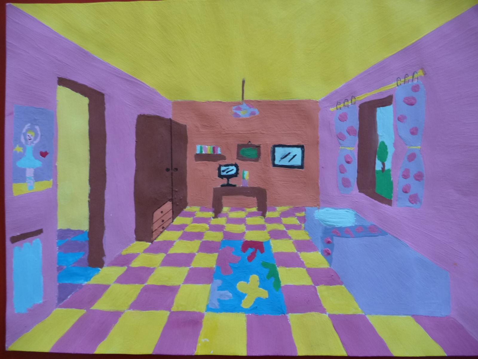 Disegnare mobili in prospettiva interesting come for Programmi per disegnare mobili