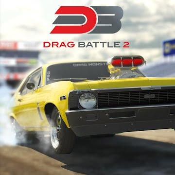 Drag Battle 2 (MOD, Free Rewards) APK Download