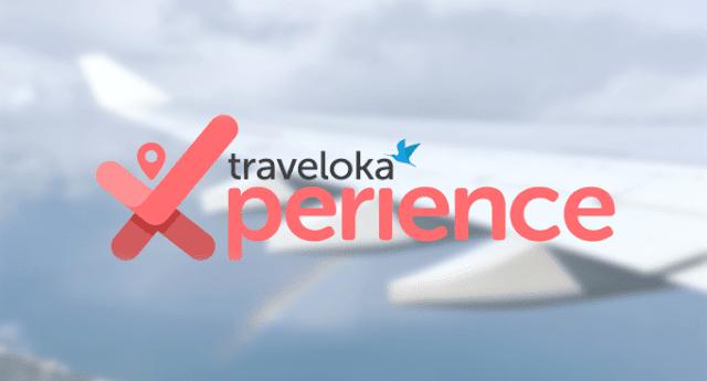 Traveloka Xperience, Travelling Menjadi Makin Seru & Epic