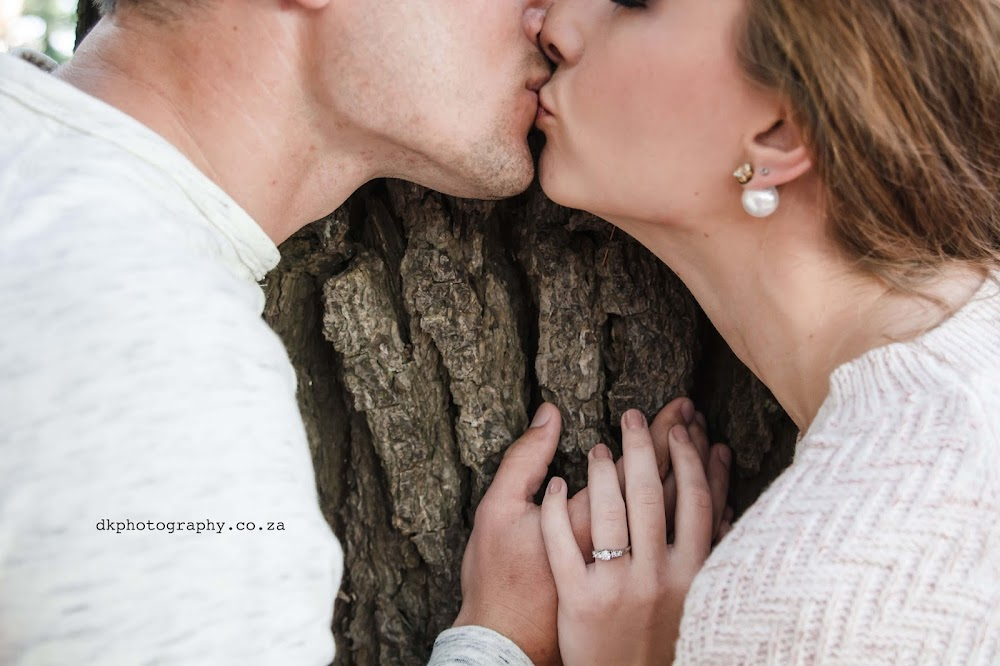 DK Photography 2 Preview ~ Clarissa & Dean's Engagement Shoot on Llandudno Beach & Suikerbossie Forest  Cape Town Wedding photographer