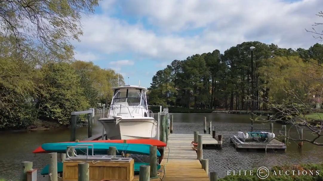 27 Photos vs. 257 Prospect Bay Dr W, Grasonville, MD Luxury Mansion Tour