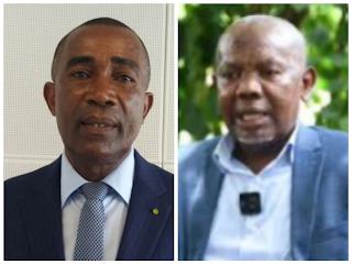 Proposés ambassadeurs à Paris et à Rabat, Ahamada et Yahya pourraient voir leurs rêves s'envoler