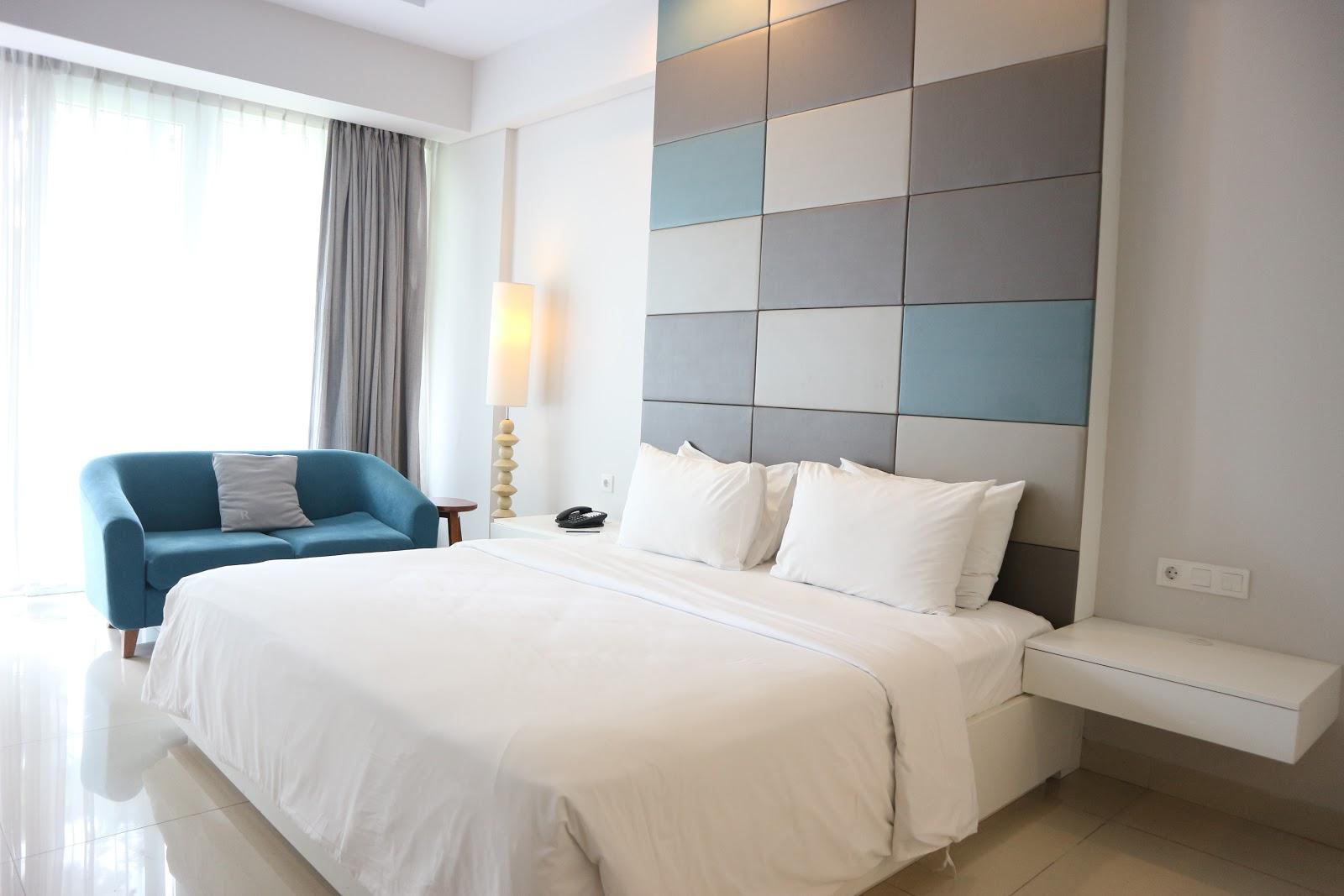 Staycation di Bogor nyaman di Hotel R Rancamaya