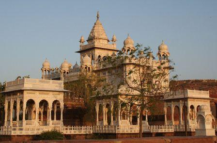 राजस्थान की मारवाड़ रियासत