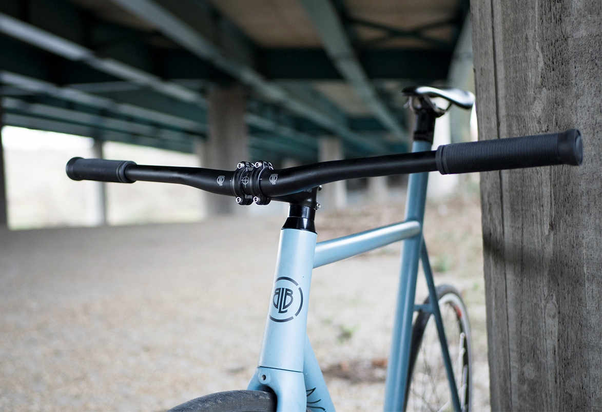Jenis Handlebar Yang Cocok Buat Sepeda Fixie Harian