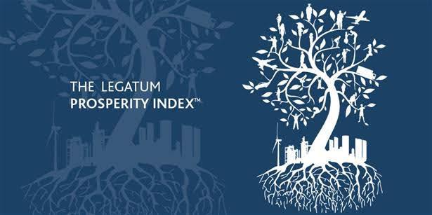 Armenia mejora posición en Legatum Prosperity Index 2019