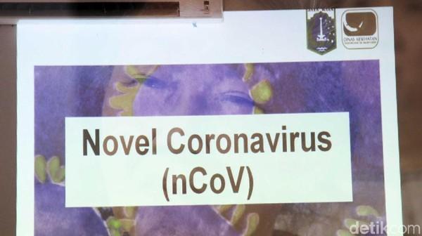 Terus Bertambah, 18 Orang Dinyatakan Positif Virus Corona di Malaysia