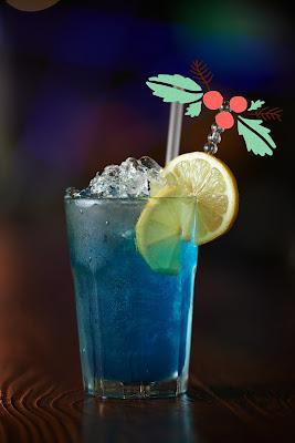 spritzer sparkling,diy,drink