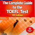 The Complete Guide to the TOEFL PBT Test