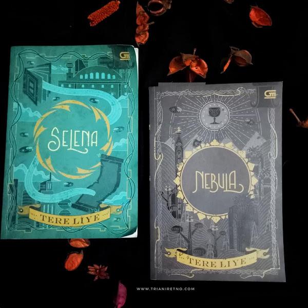 Resensi Novel Tere Liye, Selena dan Nebula