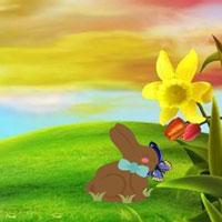 BEG Fantasy Easter Forest…