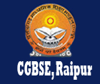 cgbse10th time table 2016