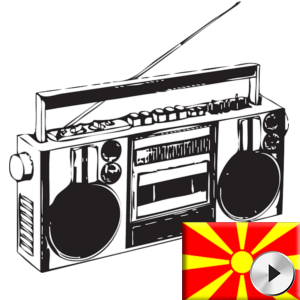 Macedonia web radio