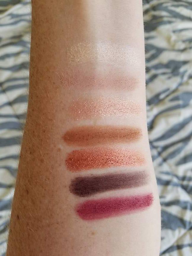 Eye-Conic Multi-Finish Eyeshadow Palette - Glambition by Marc Jacobs Beauty #17