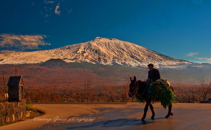 Top 10 Natural Wonders in Italy - Etna