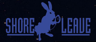 The Shore Leave rabbit