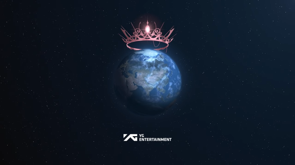 BLACKPINK Releases Teaser for 'BLACKPINK - Around The World' Project