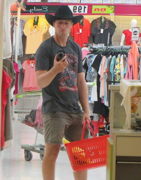 Мужская черная шляпа Таиланд