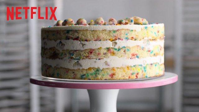 Trailer: Confeitaria (4ª temporada de Chef's Table)
